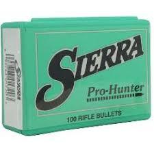 sierra pro hunter 2